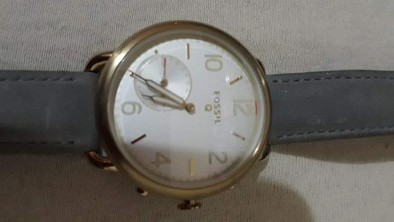 Relógio Smartwatch Fossil Q Ndw2d Ftw1144 Tailor