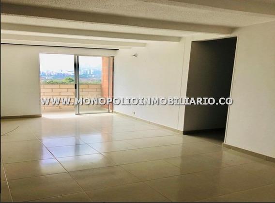 Apartamento Venta Viviendas Del Sur Itagüi Cd15605