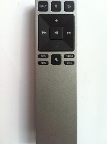 Nuevo Control Remoto Xrs321 Para Vizio S3821w-c0 S3820w-c0 S