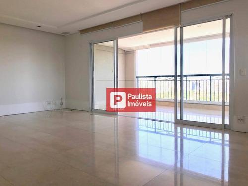 Apartamento Com 4 Dormitórios Para Alugar, 190 M² - Jardim Paulista - São Paulo/sp - Ap30789