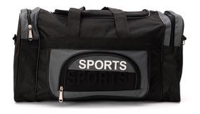 Bolso Deportivo De Viaje Sports Gym