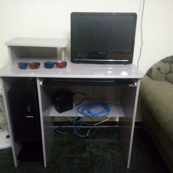 Computador E Mesa
