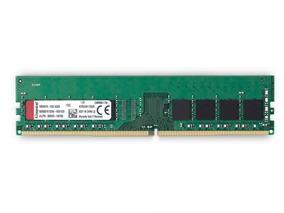 Memoria 8gb Pc4 - 2400 Cl17 288 Pin - Nova