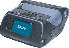 Impressora Móvel Lk-p43b Bluetooth