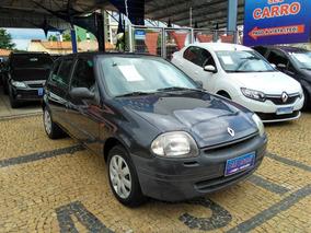 Renault Clio 1.0 16v Rl 5p