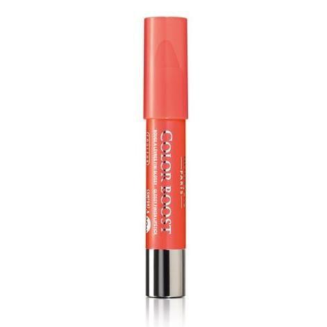 Bourjois - Color Boost Lipstick - 03 Orange Punch