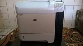 Impressora Hp. Laserjet Laser P4015n