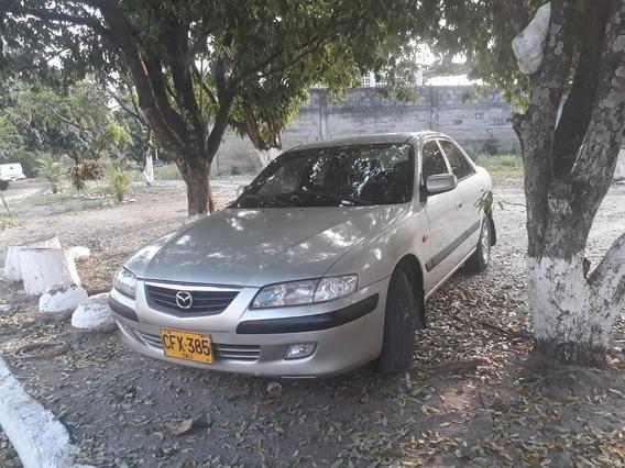 Mazda 626 Vendo O Permuto