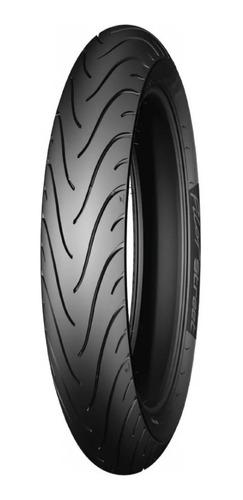 Cubierta Moto Michelin 90 90 18 Pilot Street Titan Cg Ybr