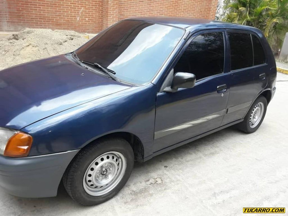 Toyota Starlet Xl