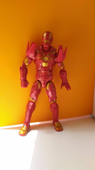 Marvel Lgends- Iron Man Serie Guardiões Da Galaxia