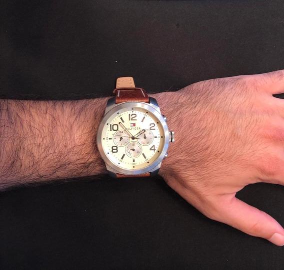 Relógio Tommy Hilfiger Men