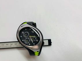 Nike Reloj Wr0091 Cristal Mineral Usado En Buen Estado
