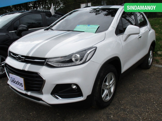 Chevrolet New Tracker Lt 1.8 Aut 5p Doy366