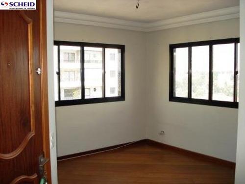 Imagem 1 de 15 de *apartamento 137 M²: 3 Dorms , 2 Suítes Com 4 Reversível, 3 Vagas!!!* - Mc441
