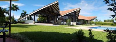 Casa Campestre En Venta, Quindio. Ref, 3069