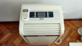 Aire Acondicionado Portátil Atma Frío/calor