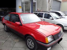 Vendido!! Chevrolet Monza S/r 2.0 1987