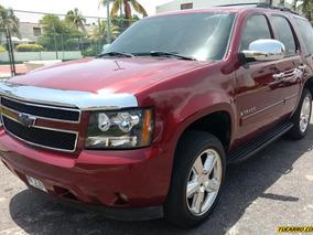 Chevrolet Tahoe 4p 4x4 - Automatico