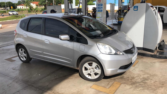 Honda Fit 1.4 Lx Flex Aut. 5p 2009