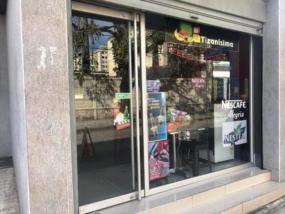Venta De Negocio En La Avenida Bolivar De Ltr 421049