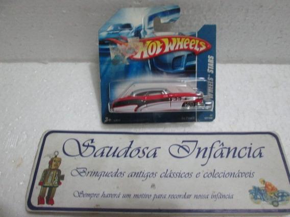 Miniatura 1/64 Hot Wheels So Fine Stars 107/156 S/ Uso