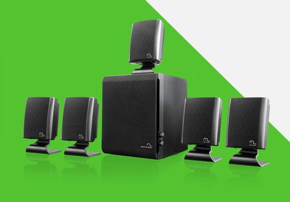 Home Theater Multilaser Sp088