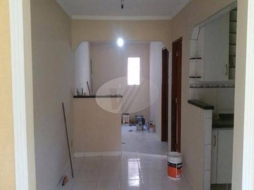 Casa À Venda Em Vila União - Ca207020