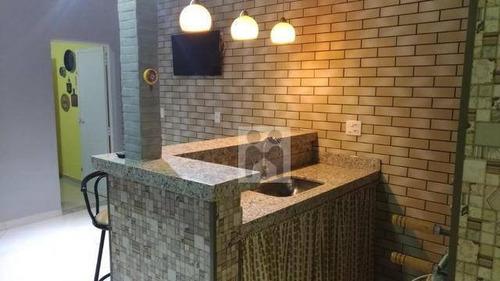 Imagem 1 de 19 de Casa Com 2 Dormitórios À Venda, 68 M² Por R$ 280.000 - Planalto Verde - Ribeirão Preto/sp - Ca0477