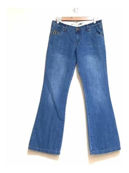 Flare (acampanado) Jeans Nuevo T 28