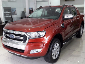 Ford Ranger Limited 2018 4x4 Mt Gi4