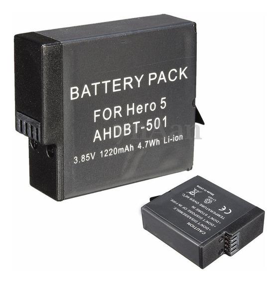Bateria Interna Reposição Gopro Hero 5 1220mah 3.85v