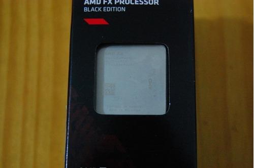Imagem 1 de 6 de Processador Fx6300 Am3+ Black Edition