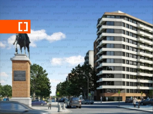 Venta De Apartamento Obra Construcción 3 Dormitorios En Parque Batlle, Gala Parque Unidad 1009