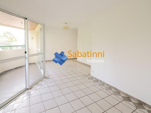 Apartamento A Venda Em Sp Tatuapé - Ap03879 - 69011271
