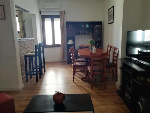 Apartamento 2do Piso Por Escalera