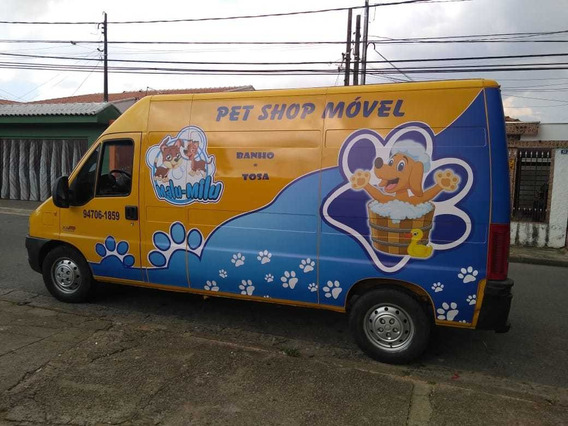 Pet Shop Movel