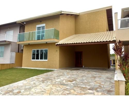 Casa Com Piscina Em Condomínio Fechado Em Itanhaém - 6209