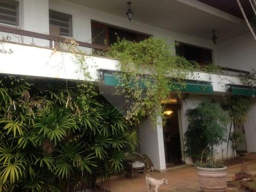 Casa-são Paulo-alto De Pinheiros | Ref.: 353-im327484 - 353-im327484