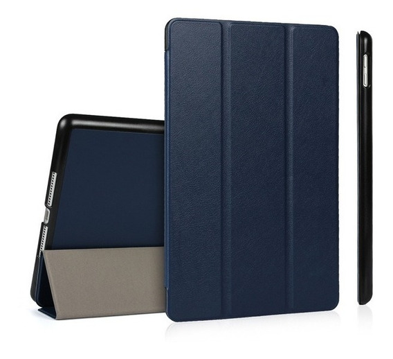 Case Com Entrada Caneta iPad New 9,7 A1822 A1823 A1954 A1893