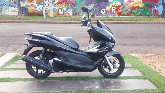 Honda Pcx 2015 150cc