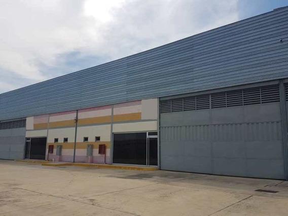 Galpon En Zona Industrial Municipal Fog-037