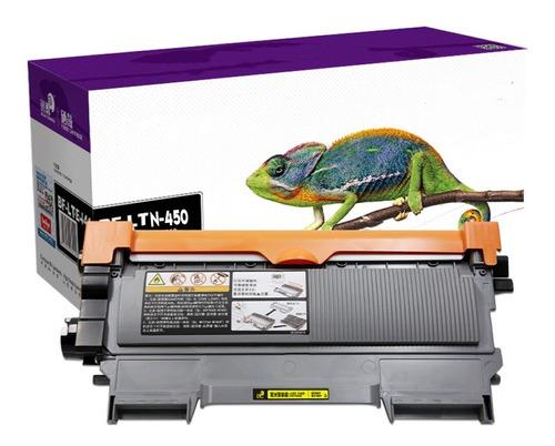 Toner Tn-450 Generico| Imp Brothe Hl-2240d Mfc-7365dn 7460dn