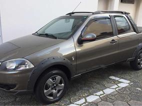 Fiat Strada 1.4 Working Itália Cab. Dupla Flex 2p 2013