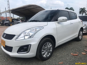 Suzuki Swift Mt 1200cc