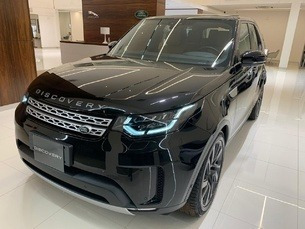 Discovery 3.0 V6 Td6 Diesel Hse 4wd Automático 2019