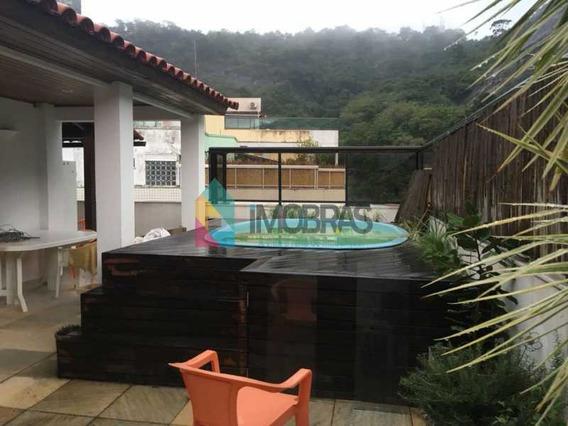 Apartamento-à Venda-laranjeiras-rio De Janeiro - Flap20030