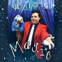 Show De Magia Mago Rulo Magic Infantil, Adultos, Empresas