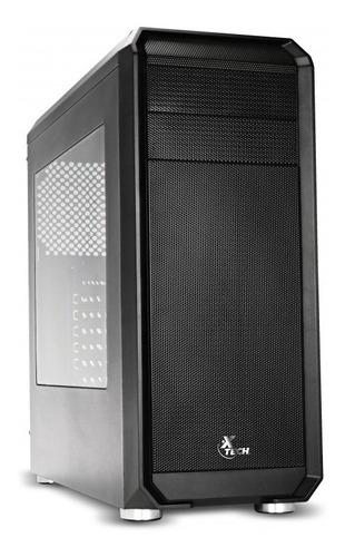 Case Gaming Xtech - No Power Supply Negro (xt-gmr1)