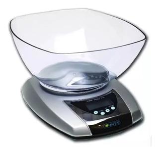 Balanza De Cocina Digital Aspen Ek3052 2kg Solidos-liquidos